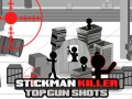 Pelit Stickman Killer Top Gun Shots