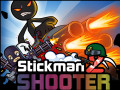 Pelit Stickman Shooter 2