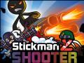 Pelit Stickman Shooter 2