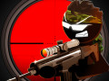 Pelit Stickman Sniper 3