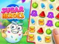 Pelit Sugar Heroes