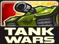 Pelit Tank Wars