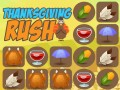 Pelit Thanksgiving Rush