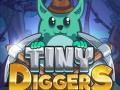 Pelit Tiny Diggers