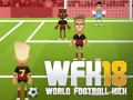 Pelit World Football Kick 2018